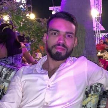 Anass Hallal, 26, Casablanca, Morocco