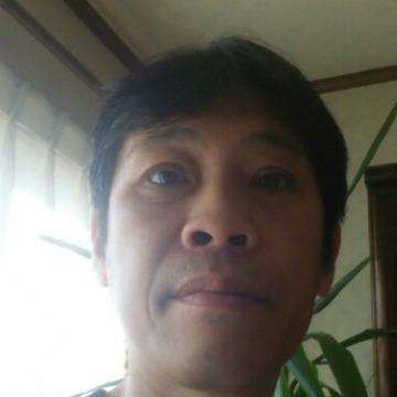 Hajime Shibusawa, 53, Tokyo, Japan