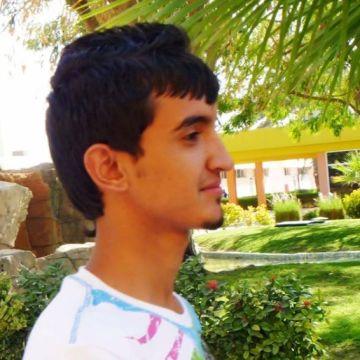 Mohammad Saeed, 27, Kabul, Afghanistan