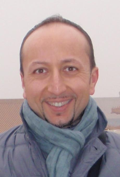 corrado, 47, Modena, Italy
