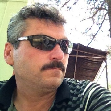 Tuguj Tuguj, 48, Tokat, Turkey