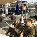 Bara Wahbeh, 35, Izmir, Turkey