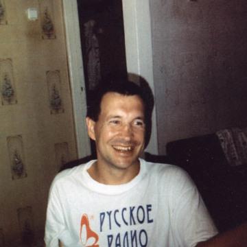 Aleksandr5866, 53, Samara, Russian Federation
