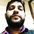 Rahul Verma, 33, New Delhi, India