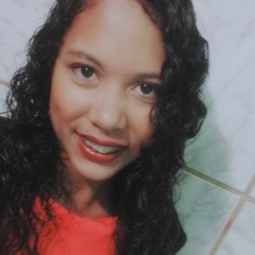 Anagela, 21, Ceara, Brazil