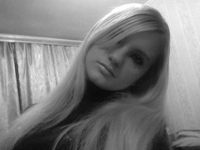 Yulya Blagova, 24, Odesa, Ukraine