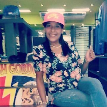 barbara, 29, Caracas, Venezuela