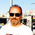 Semih, 51, Istanbul, Turkey