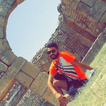 Karim bent, 26, Algiers, Algeria