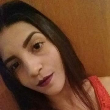 Luanna, 24, Belem, Brazil