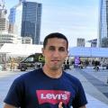 Abdelghani Mouawad, 27, Fes, Morocco