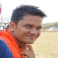 Sunny singh Chauhan, 30, New Delhi, India