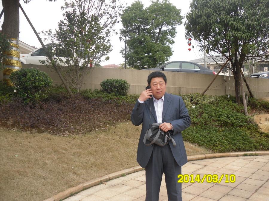 liaowo, 54, Haerbin, China