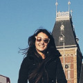 Patricia, 30, Monterrey, Mexico