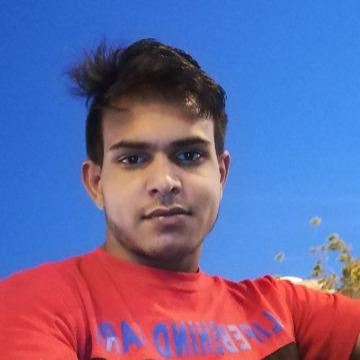 Samsad Shekh, 26, Doha, Qatar