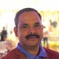 Krish Reddy, 37, Hyderabad, India