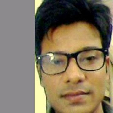 Pratyush Ranjan, 28, New Delhi, India