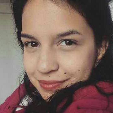 Anyibel Boscán, 24, Chimbote, Peru