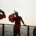 Engin, 34, Ankara, Turkey