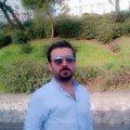 Ahmet Cetin, 31, Istanbul, Turkey