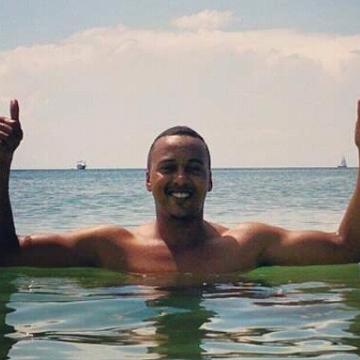 Ehab Abdalrhman, 32, Khartoum, Sudan