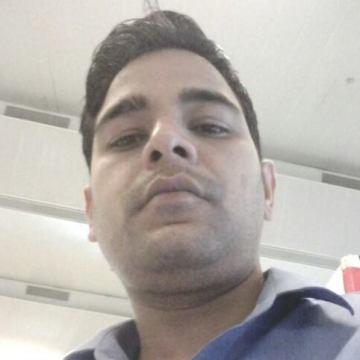 Vagish, 32, New Delhi, India