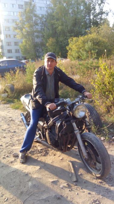 алексей, 44, Penza, Russian Federation