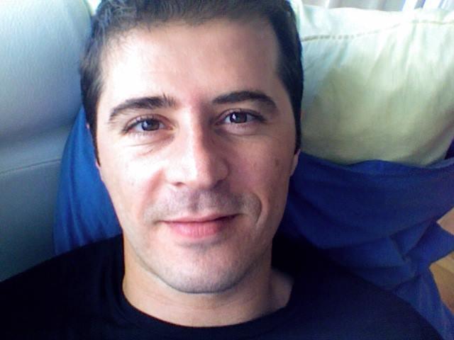sayici gokhan, 42, Izmir, Turkey