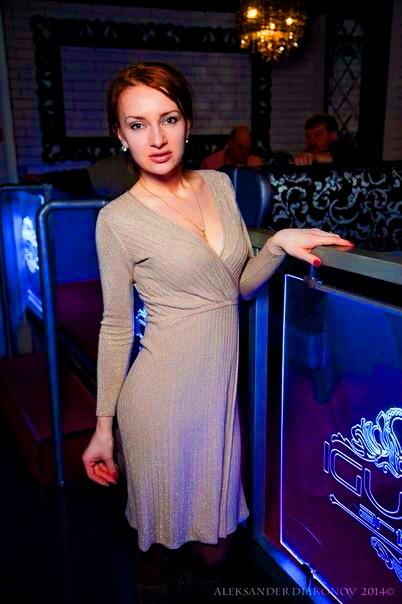 ELENA, 32, Penza, Russian Federation