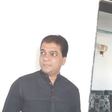 Matin Shaikh, 40, Nashik, India