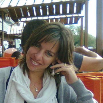 Carolina Caba, 37, Buenos Aires, Argentina