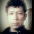 Jair Antonio hernandez, 48, Bogota, Colombia