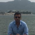 Aahan, 30, Bangalore, India