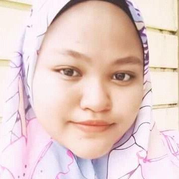 Sabrina, 19, Kuala Lumpur, Malaysia