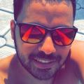 Hossam Hassan Shabban, 28, Kuwait City, Kuwait