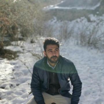 Anil Ahlawat, 21, New Delhi, India
