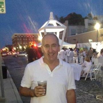 Thomas, 49, Manassas, United States
