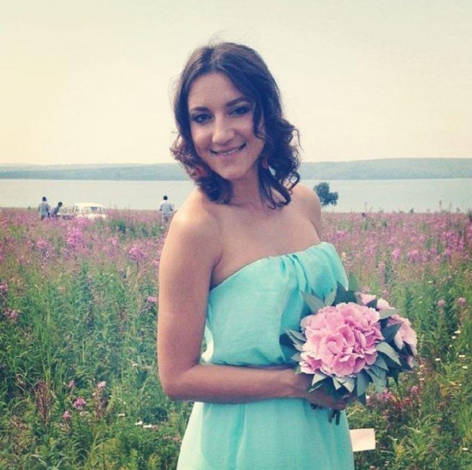 Anastasia Pavlenko, 31, Irkutsk, Russian Federation