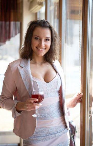 Anastasia Pavlenko, 32, Irkutsk, Russian Federation