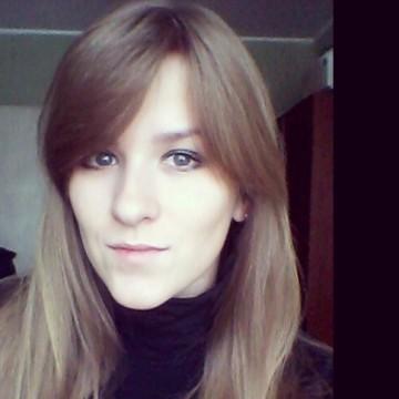 Nastya, 27, Barnaul, Russian Federation