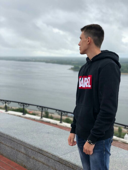 Vlad, 19, Moscow, Russian Federation