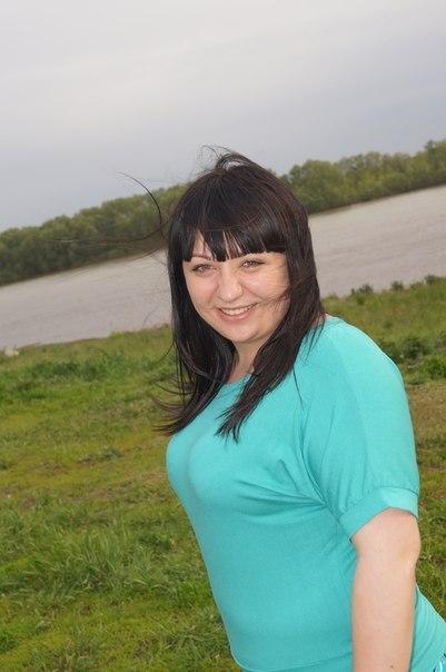 Александра, 27, Omsk, Russian Federation