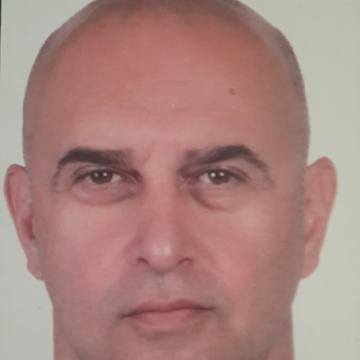 lev, 49, Antalya, Turkey
