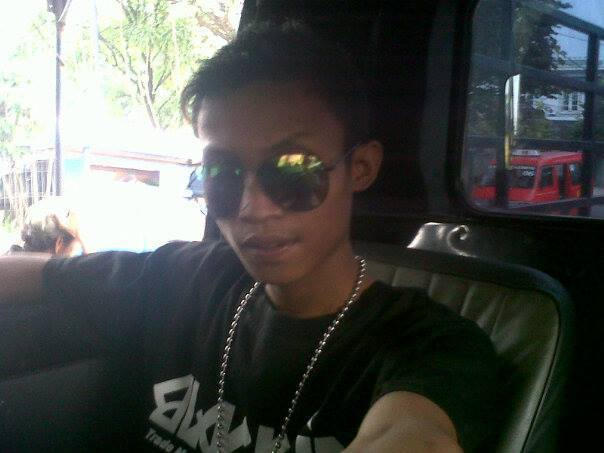 imam, 27, Jakarta, Indonesia