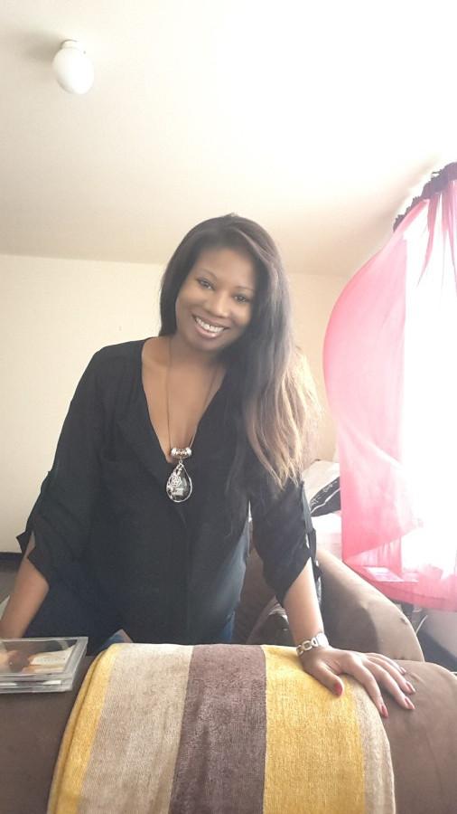 cindy, 41, Durban, South Africa