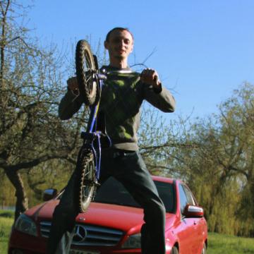 Vitaly Lazarev, 31,