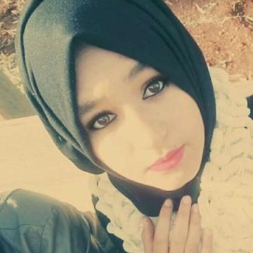 Bellaoulah mihad, 22, Meknes, Morocco