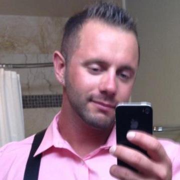 Jason, 51, Los Angeles, United States