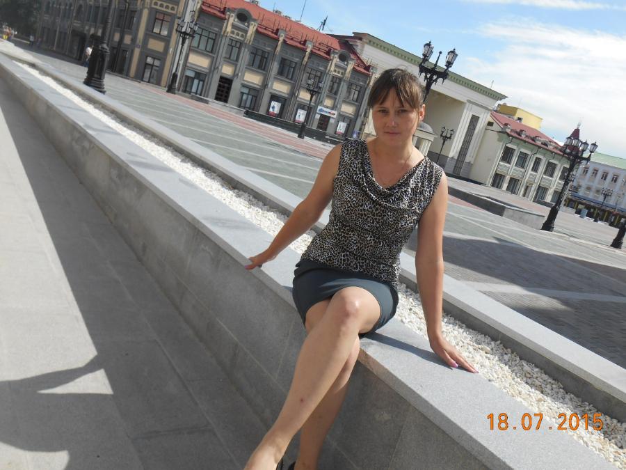 Эльвира, 34, Ufa, Russian Federation