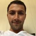 Yiğit, 34, Istanbul, Turkey